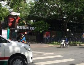 Thảo Cầm Viên Sài Gòn thành... khu ăn nhậu