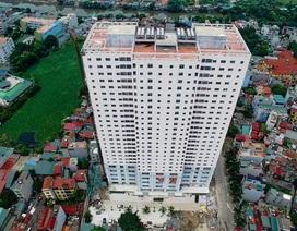 Chung cư Tabudec Plaza: Sẽ hoàn thành nghiệm thu PCCC trong tháng 6 này