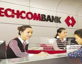 Chia cố phiếu thưởng Techcombank: Cổ phiếu 1 thêm 2