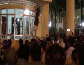 Bộ Công an yêu cầu xử lí nghiêm những đối tượng cầm đầu vụ gây rối ở Bình Thuận