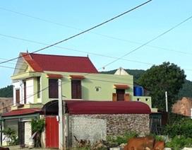 Bí thư Đảng ủy xã bị cấm đi khỏi nơi cư trú