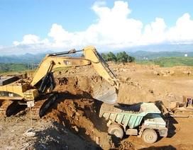 Phát hiện rất nhiều sai phạm trong quản lý, khai thác khoáng sản ở Lào Cai