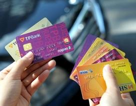 Thẻ chip ATM có thể chống nạn mất tiền do ăn cắp dữ liệu và làm giả thẻ