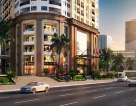 Trải nghiệm căn hộ mẫu Panorama tại VC2 Golden Heart với công nghệ 3Dscanning