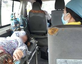 """Kết luận vụ nhân viên y tế """"bỏ quên"""" kim khâu trong vùng kín sản phụ ở Bình Phước"""