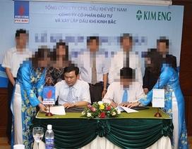 Cựu Chủ tịch HĐQT PVTex và PVC Kinh Bắc bị đề nghị truy tố