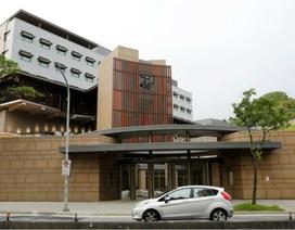 Mỹ mở văn phòng đại diện trị giá 250 triệu USD ở Đài Loan