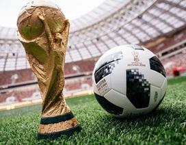 """""""Công cụ không thể thiếu để theo dõi World Cup 2018"""" là ứng dụng nổi bật tuần qua"""
