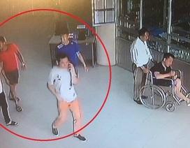 """Hà Nội: Bốn đối tượng vào bệnh viện để """"đòi nợ"""" cho nguyên Phó Giám đốc ?"""