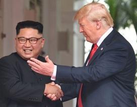 Cuộc chạy đua cạnh tranh ảnh hưởng khi Mỹ - Hàn hòa dịu với Triều Tiên