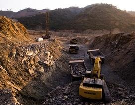 Giao công an điều tra việc tận thu, thu gom quặng apatit ở Lào Cai