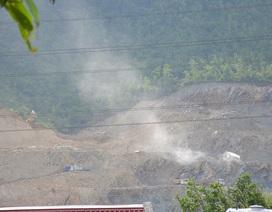 """Hai mỏ đá """"tra tấn"""" hàng trăm hộ dân tại Quảng Bình!"""