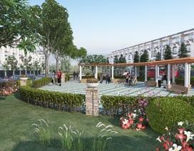 Sôi động thị trường đất nền tại thành phố Bắc Giang