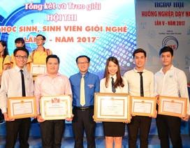 Phụ huynh mạnh dạn cho con em học Trung cấp Việt Giao sau khi tốt nghiệp THCS