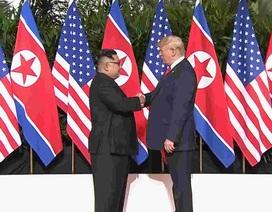 """Đề nghị """"rất tỉnh"""" của Triều Tiên khi tới hội nghị Mỹ-Triều"""