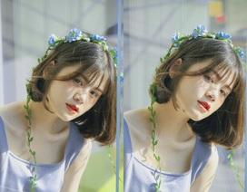 Nét đẹp mảnh mai, xinh xắn của thiếu nữ Bắc Giang