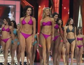 """Từ bỏ bikini, liệu có thể """"cứu"""" được những cuộc thi Hoa hậu?"""
