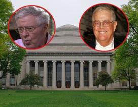11 tỷ phú giàu nhất nước Mỹ năm 2018 từng học trường đại học nào?