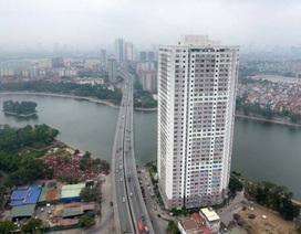 """""""Điểm danh"""" 91 nhà cao tầng ở Hà Nội vi phạm quy định về PCCC"""