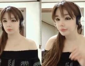 """Vừa """"tái xuất"""", Park Bom đã bị soi vì gương mặt cứng đơ, khác lạ"""