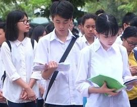 Phú Yên công bố điểm chuẩn lớp 10