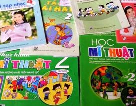 Quảng Bình: Nghiêm cấm việc bắt buộc mua các loại sách, vở không phù hợp