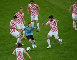 Andrés Iniesta sẽ vắt giọt mồ hôi cuối cùng cho World Cup 2018