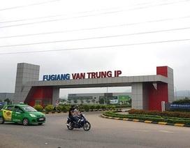 Bắc Giang: Phòng cảnh sát môi trường kiểm tra hàng loạt doanh nghiệp trái quy chế?