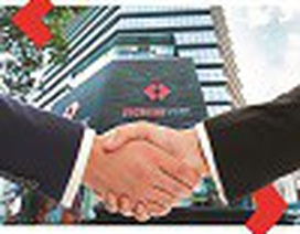 Khối ngoại có hớ khi mua Techcombank?