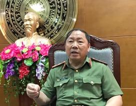 Cục trưởng Cục An ninh mạng: Chưa có thông tin Facebook, Google rời khỏi Việt Nam