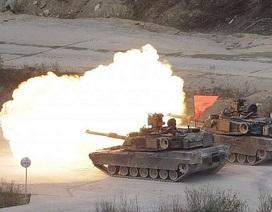 """Những cuộc tập trận của Mỹ - Hàn khiến Triều Tiên """"nóng mặt"""""""