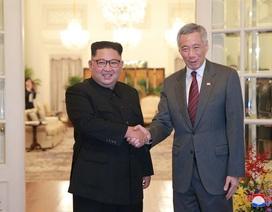 Chiến lược ngoại giao giúp Singapore tỏa sáng trên trường quốc tế