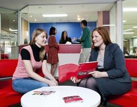Học bổng du học Úc hấp dẫn từ đại học Charles Sturt