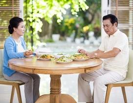 Bí kíp giải tỏa nỗi lo ăn uống cho người viêm đại tràng