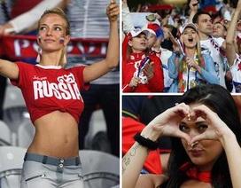 """Phụ nữ Nga được khuyên """"cạch mặt"""" đàn ông tại World Cup 2018"""