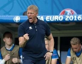 """Bác sĩ nha khoa """"phù phép"""" đội tuyển Iceland như thế nào?"""