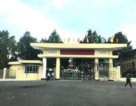 Bình Thuận tạm thời xác định trụ sở Tỉnh ủy, UBND, HĐND tỉnh là khu vực  cấm