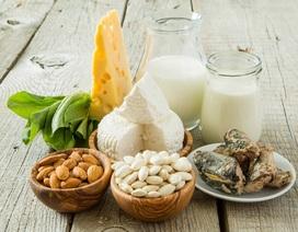Dinh dưỡng bảo vệ xương và sụn khớp