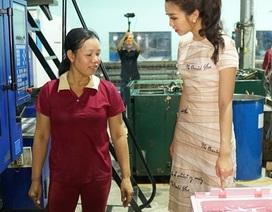 Hoa hậu Đỗ Mỹ Linh trở thành đại sứ thương hiệu, đẩy mạnh công tác thiện nguyện