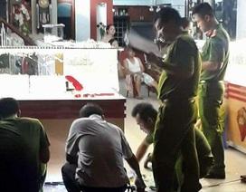 Tiệm vàng ở Sài Gòn trình báo mất trộm gần 1,5 tỷ đồng