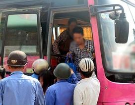 Chém người vì tranh giành khách, nhóm tài xế taxi lĩnh án tù