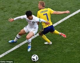 VTV có thể bị dừng phát World Cup 2018 vì vi phạm bản quyền