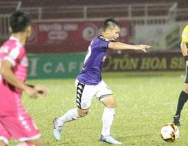 CLB Hà Nội phủ nhận trận thua sốc Sài Gòn FC vì World Cup