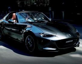 Những thông tin chính thức đầu tiên về Mazda MX-5 Miata mới