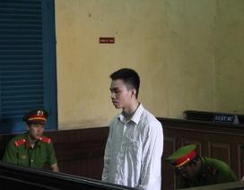 Tử tù giết bạn đồng tính xin được ôm người thân lần cuối