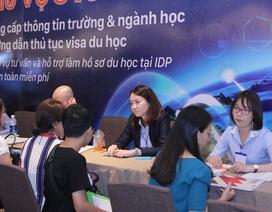 Ngày hội du học Úc: Chính sách visa và định hướng nghề nghiệp cùng chuyên gia
