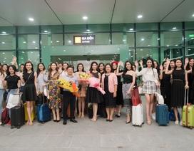 Hoa hậu Việt Nam khẳng định thương hiệu 30 năm