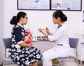 Bộ Y tế cấp phép nhập vắc xin 6 trong 1 thế hệ mới vào Việt Nam