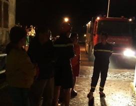 Tìm thấy thi thể thanh niên mất tích khi chạy trú mưa