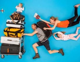 """Chồng """"keo"""" cả đời không muốn cho vợ con đi du lịch"""